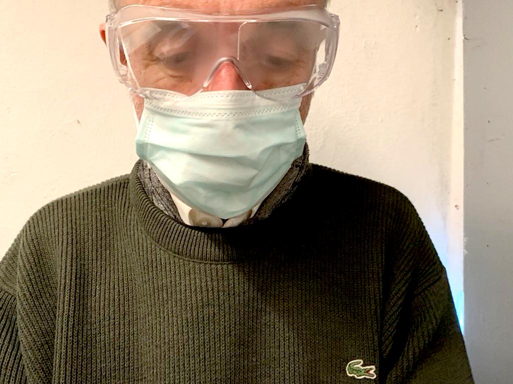 dr. schlappack